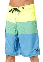 HURLEY Blockade Boardshort blue nile