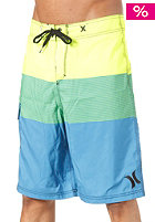 Blockade Boardshort blue nile