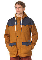 HURLEY Coastal Jacket cork