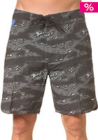HURLEY Cool By The Pool Boardwalk Short black camouflage