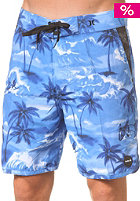 HURLEY Cool By The Pool Boardwalk Short maritime blue