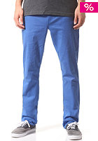 Corman 3 Chino Pant ultramarine blue