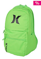 HURLEY Day Backpack neon green