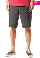 HURLEY Dry-Fit Chino Short heather black