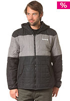 HURLEY Edge Jacket black