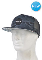 Flammo Trucker Cap graphite