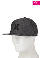 HURLEY Fresh Select Snapback Cap black