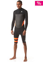 HURLEY Fusion 202 L/S Wetsuit atomic orange