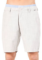 HURLEY Guam Chino Short true white