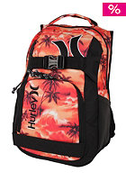 HURLEY Honor Roll 3 Backpack flamo