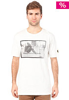HURLEY Jay S/S T-Shirt white wash