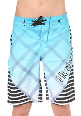 HURLEY KIDS Fragment Boardshort cyan