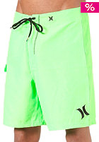 HURLEY Kids One and Only Boardshort neon green