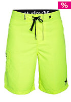 HURLEY Kids One & Only Boardshort neon green