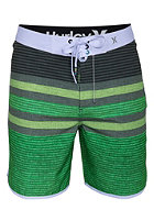 HURLEY Kids Phantom Warp 3 Boardshort neon green