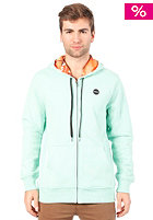 HURLEY Krush Hooded Zip Sweat seafoam