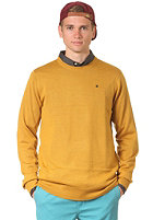 HURLEY Mallow Knit Sweat goldcoast