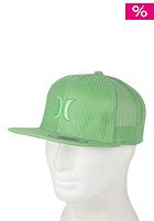 HURLEY Mesher Snapback Cap direct green