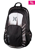 HURLEY Mission Backpack 4d black