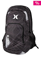 HURLEY Mission Backpack daleck black