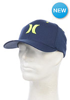 HURLEY One and Color Cap true navy