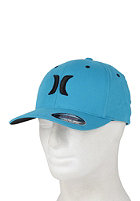 HURLEY One and Color Flexfit Cap cyan