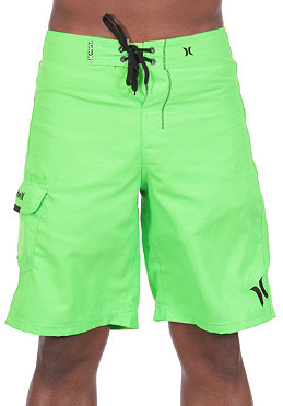 HURLEY One And Only 22 Boardshort neon green