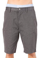HURLEY One and Only Chino Short heather cinder