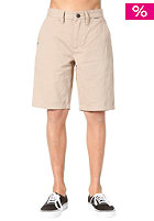 HURLEY One and Only Chino Short sand storm