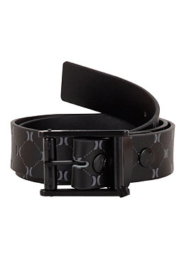 HURLEY One and Only Icon Belt black