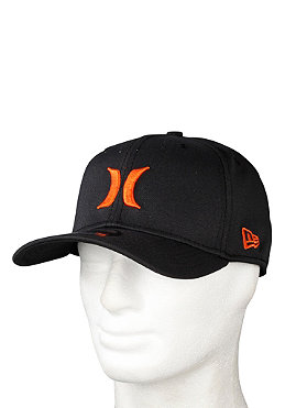 HURLEY One And Only NE Flex Cap blaze orange