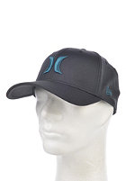 HURLEY One And Only New Era HEK Cap fuel blue