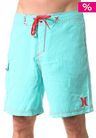 HURLEY One & Only 19 Boardshort bright aqua/hot red