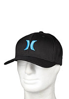 HURLEY One & Only Cap cyan