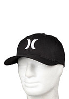 HURLEY One & Only Cap white