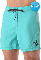 HURLEY One & Only Washed Out Boardshort bright aquamarine