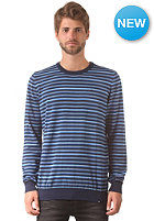 HURLEY Overboard Sweat midnight navy