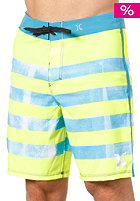 HURLEY Phantom 30 Quad Short neon yellow