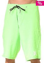 HURLEY Phantom 30 Solid Short neon green