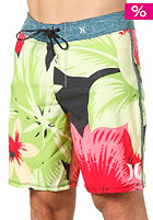 HURLEY Phantom 30 Surface Boardshort floral