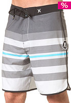 HURLEY Phantom 60 Block Party Warp Boardshort black