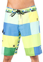HURLEY Phantom 60 Kings Road Boardshort citrus yellow