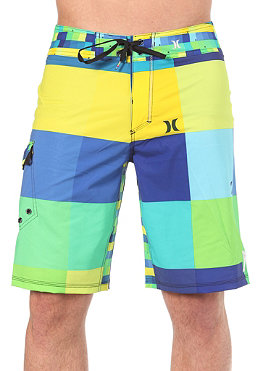 HURLEY Phantom 60 Kings Road Boardshort lime twist