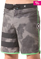 HURLEY Phantom Block Party Tie Dye Boardshort medium ash