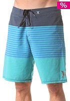 HURLEY Phantom Blockade Boardshort bright aqua