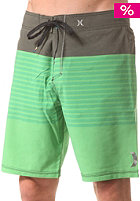 HURLEY Phantom Blockade Boardshort neon green