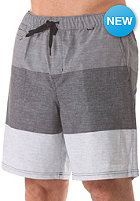 HURLEY Phantom Blockade Volley Short concrete
