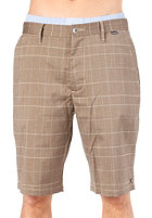 HURLEY Puerto Nueva Chino Short brown