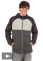 HURLEY Repel Jacket black