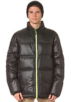 HURLEY Reverse Down Jacket black
